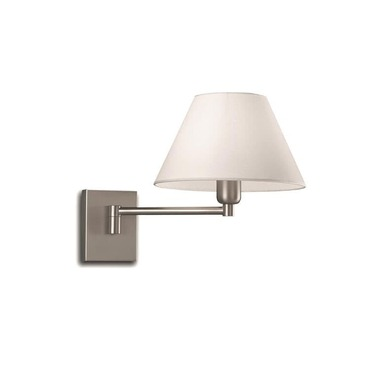 Americana Wall Sconce by Lightology Collection | LC-A-1203/1-NM