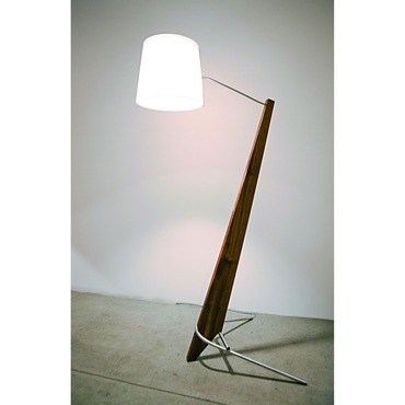 Silva Giant LED Floor Lamp