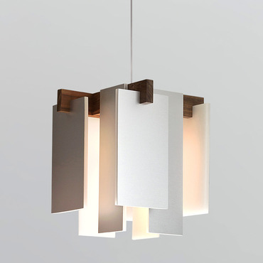Salix LED Pendant by Cerno | 06-120-WA