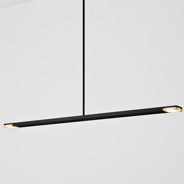 Virga LED Linear Pendant by Cerno | 06-130-B