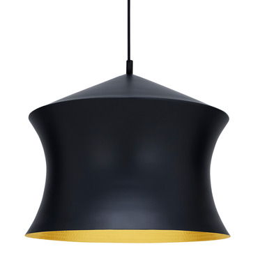 Beat Waist LED Pendant