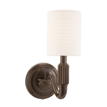 Tuilerie Wall Light by Hudson Valley Lighting | 401-OB