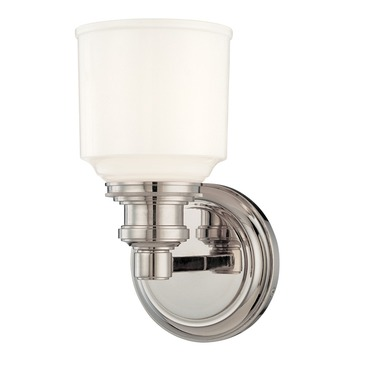 Windham Bath and Vanity by Hudson Valley Lighting | 3401-PN