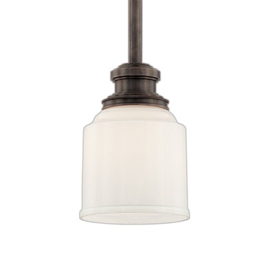 Windham Pendant by Hudson Valley Lighting | 3421-OB