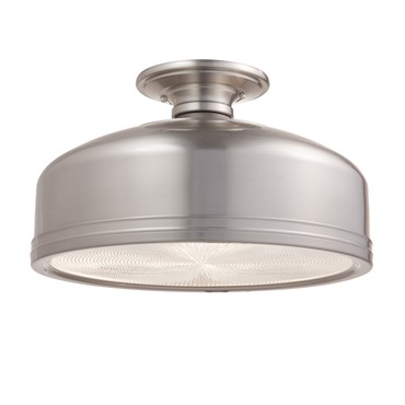 Winslow Semi Flush