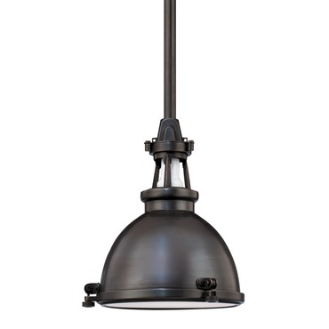 Massena Pendant by Hudson Valley Lighting | 4610-OB