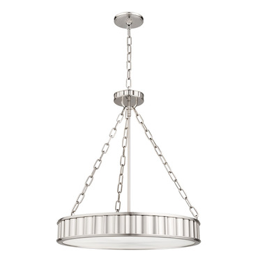 Middlebury Pendant by Hudson Valley Lighting | 902-PN