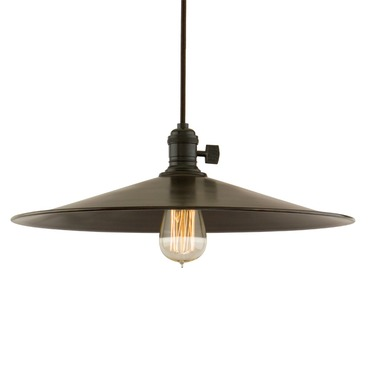 Heirloom ML1 Pendant by Hudson Valley Lighting | 8002-OB-ML1