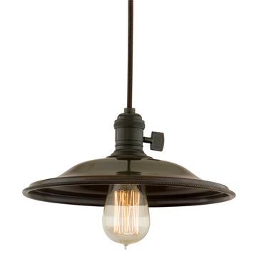 Heirloom MS2 Pendant by Hudson Valley Lighting | 8002-OB-MS2