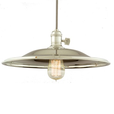 Heirloom MM2 Pendant by Hudson Valley Lighting | 8002-PN-MM2