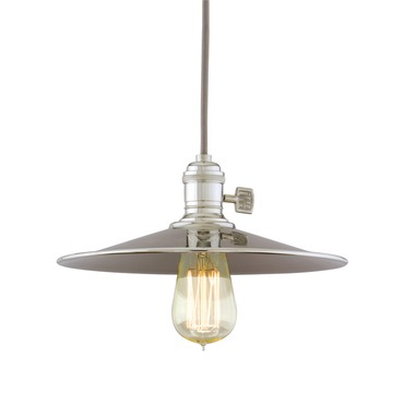 Heirloom MS1 Pendant by Hudson Valley Lighting | 8002-PN-MS1