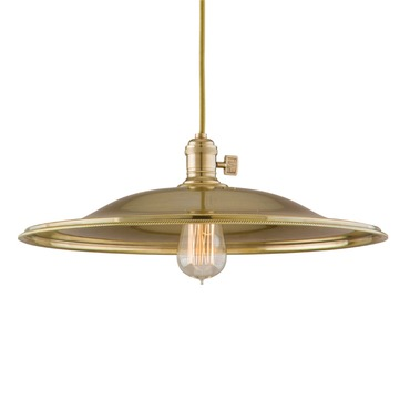 Heirloom ML2 Pendant by Hudson Valley Lighting | 8002-AGB-ML2