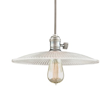 Heirloom GS4 Pendant by Hudson Valley Lighting | 8002-HN-GS4