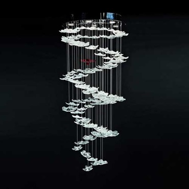 Oblivion Suspension by Av Mazzega | 10012/P4-CRRD