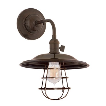 Heirloom MS2-WG Wall Sconce