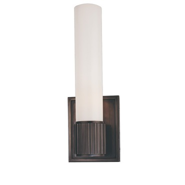 Fulton Wall Sconce by Hudson Valley Lighting | 1821-OB