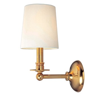 Gibson Wall Light by Hudson Valley Lighting | 181-AGB