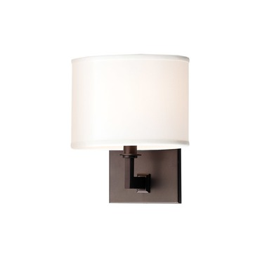 Grayson Wall Sconce by Hudson Valley Lighting | 591-OB
