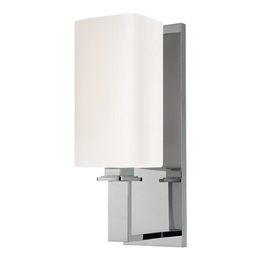 Baldwin Wall Sconce by Hudson Valley Lighting | 721-PN
