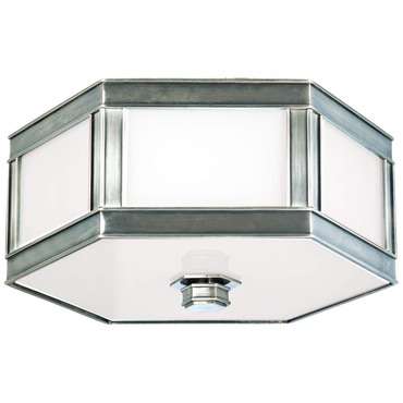 Nassau Flush Mount by Hudson Valley Lighting | 6416-HN