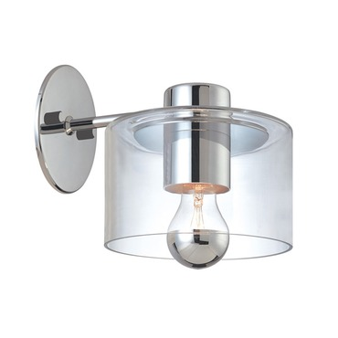 Transparence Wall Sconce by Sonneman A Way Of Light | 4801.01
