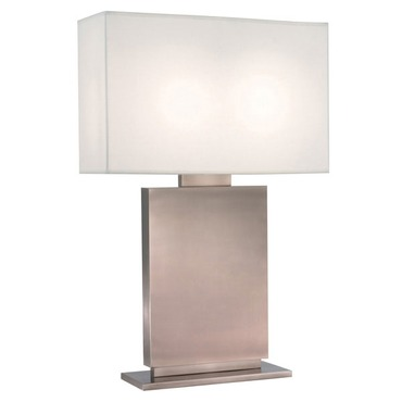 Plinth Large Table Lamp