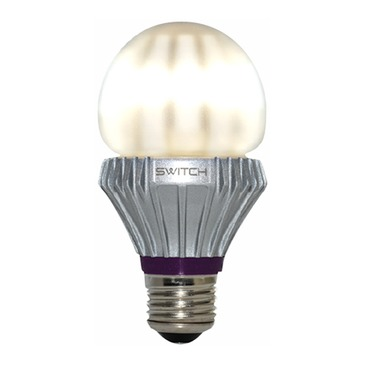 Switch 40 Medium 8W 120V LED 2700K by Switch | A21081FA1-R