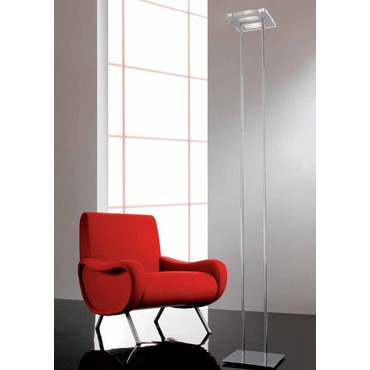 Confine Floor Lamp