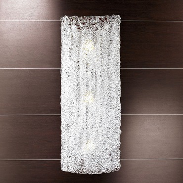 Flow Vertical Wall Sconce by Lightology Collection | LC-1493.12