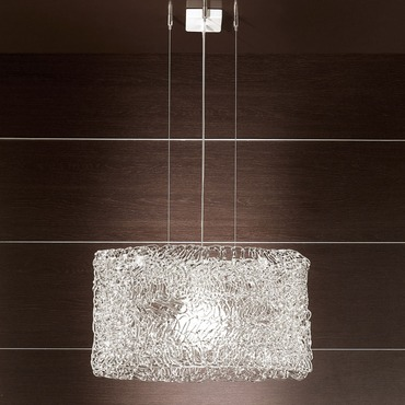 Flow Suspension by Lightology Collection | LC-1493.30