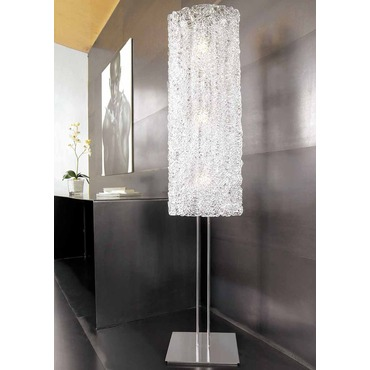 Flow Floor Lamp by Lightology Collection | LC-1493.50