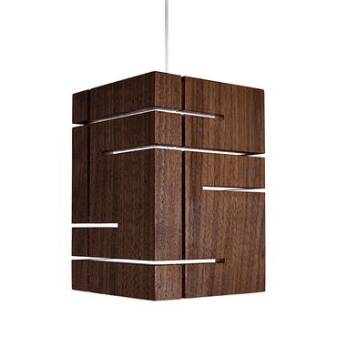 Claudo LED Pendant by Cerno | 06-110-D