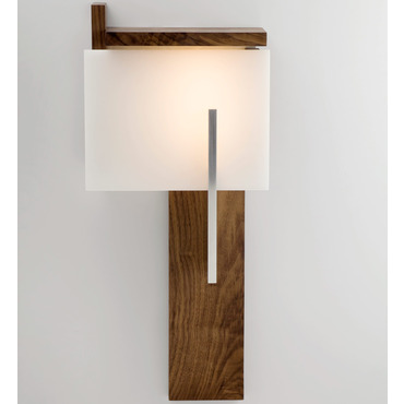 Oris LED Wall Sconce by Cerno | 03-140-AW