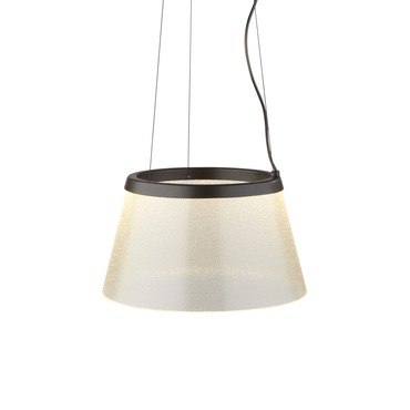 Duke Suspension by LBL Lighting | EF667CRFRBZLED