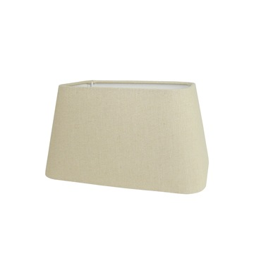 Almeria Rectangle Round Shade