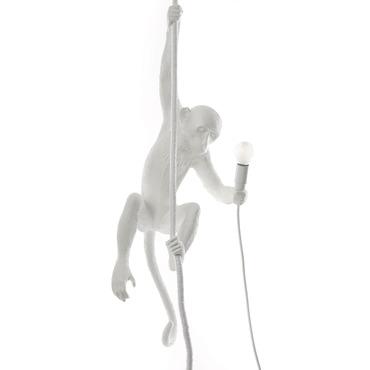 The Monkey Outdoor Pendant Lamp