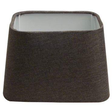 Terra Rectangle Round Shade by Light & Living | 4725040