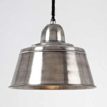 Carbon Hanging Lamp