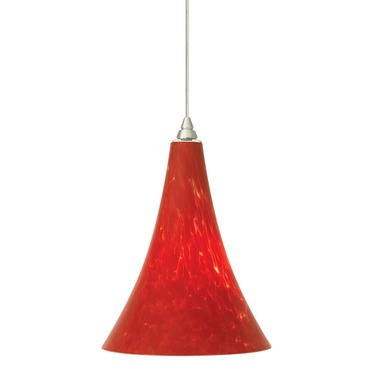 Freejack Melrose Pendant by Tech Lighting | 700FJMLPRS