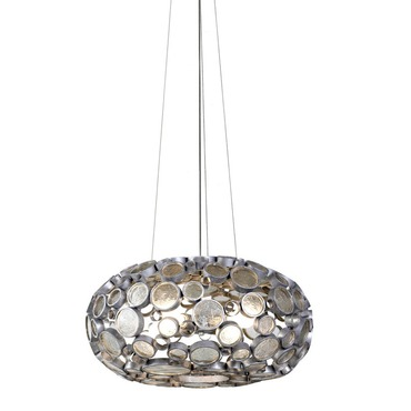 Fascination 4-light Chandelier