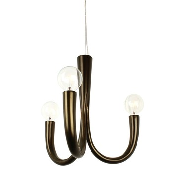 Don Taper Chandelier