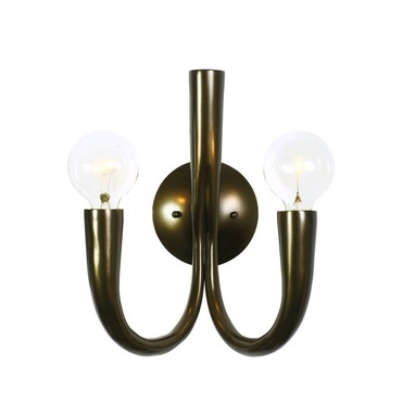 Don Taper Wall Sconce