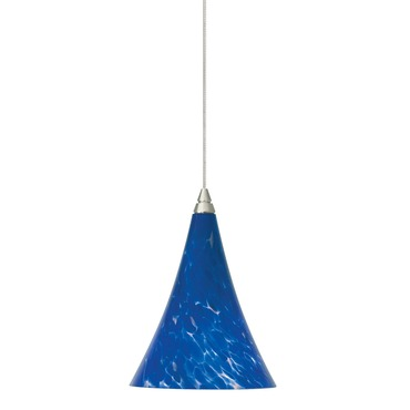 Freejack Mini Melrose Pendant by Tech Lighting | 700FJMMLBS