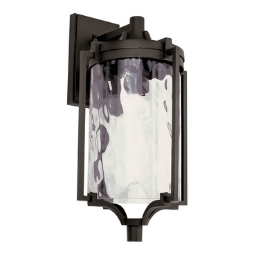 Coastal Sea Outdoor Wall Lantern