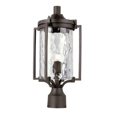 Coastal Sea Outdoor Post Lantern