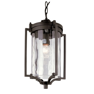 Coastal Sea Outdoor Hanging Lantern