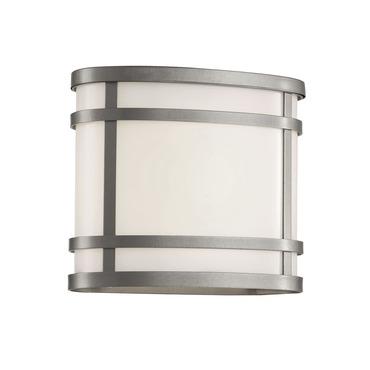 Cityscape Oval 7 Patio Light by Trans Globe | 40200 SL