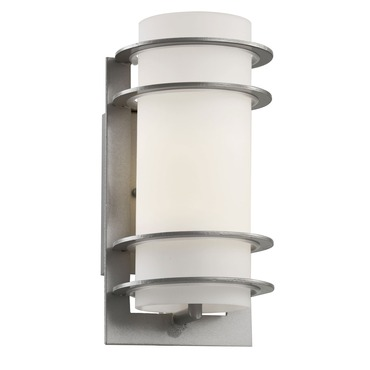 Cityscape 11 Torch Patio Light by Trans Globe | 40204 SL