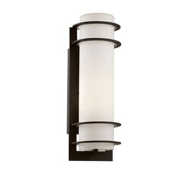 Cityscape 16 Torch Patio Light