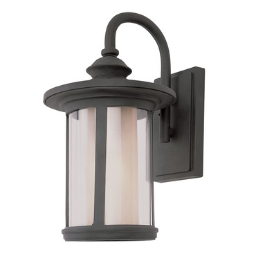 Chimney Stack Outdoor Wall Lantern